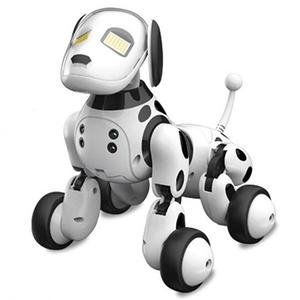 Dog Kids Robot Rc-Intelligent-Robot Gift Animals Electronic Pets Smart Children Dog-Toy
