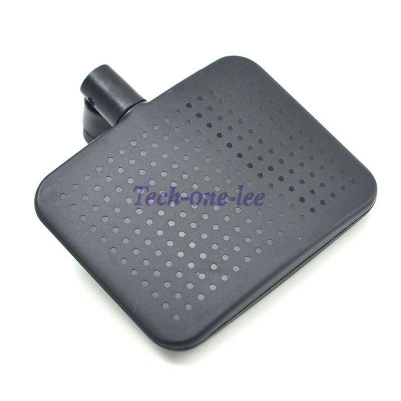 imágenes para 5 unid/lote 2.4 GHz 8dBi RP SMA Macho conector Antena de Alta Ganancia Panel Wifi Envío gratis