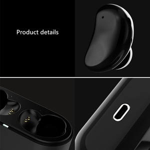 Image 4 - headphone Remax TWS 5 Wireless Bluetooth Earphones Twins Earphone With Charging box headsets Bluetooth 5.0 Smart Touch Stereo