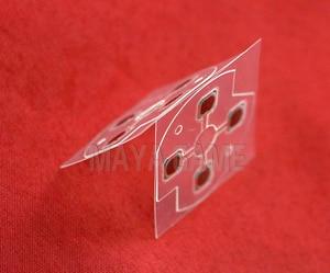 Image 2 - 50 шт./лот высококачественная металлическая проводящая пленка D колодки Dome Snap Dome PCB board для контроллера XBOX ONE