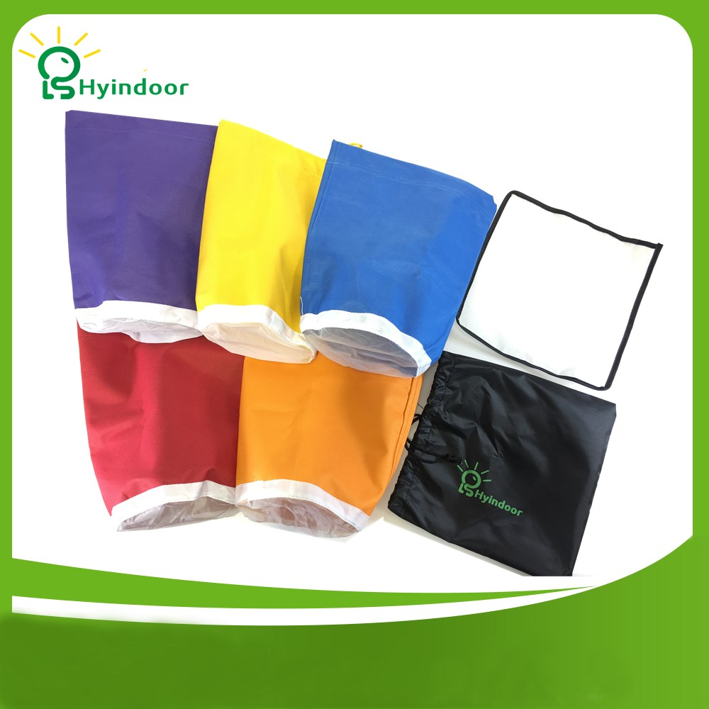 Garden tools kit filter bubble hash bag fabric herbal essence extracts ice bags with Pressing Screen Included