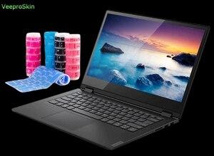 Laptop Keyboard Cover Skin Protector For Lenovo Flex 14 2018 Flex 6-14Ikb Flex 5 14'' & 15'' Yoga 730 520S-14 520S 14''