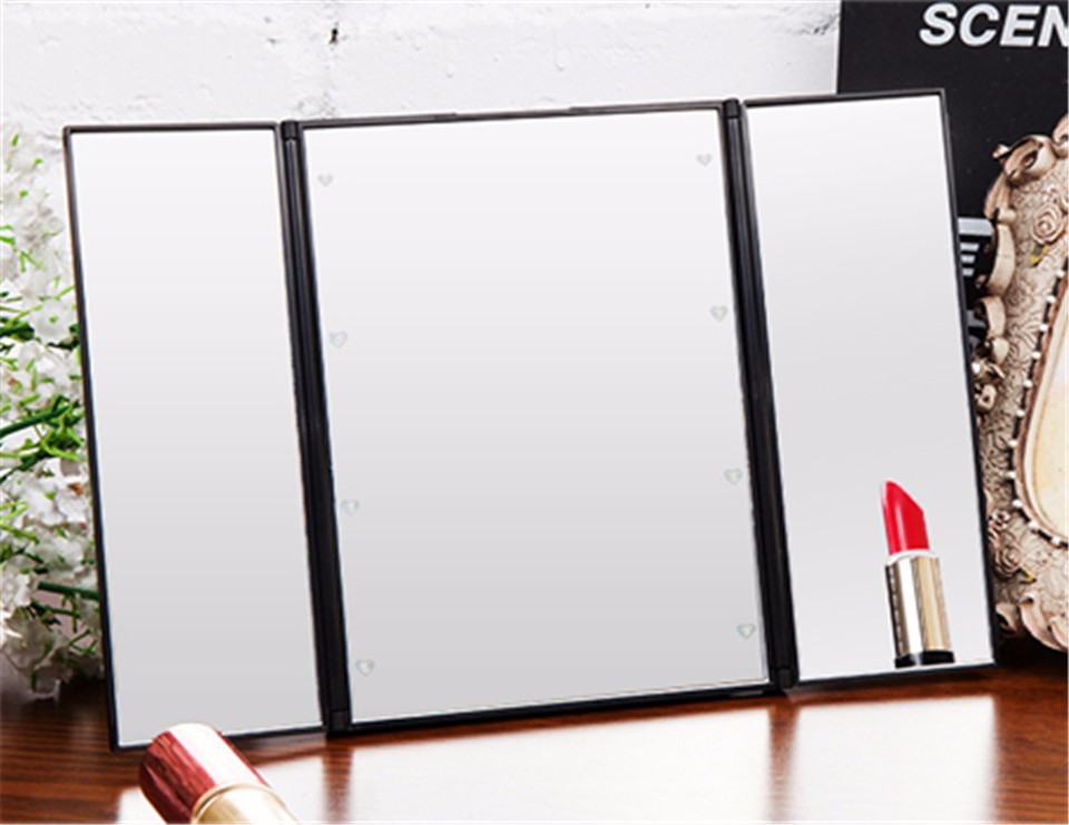 makeup mirror 15