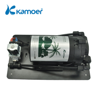 Kamoer Min Rainforest Misting System For Reptile Rainforest Tank Low Noise High Pressure Spraying Pump Water