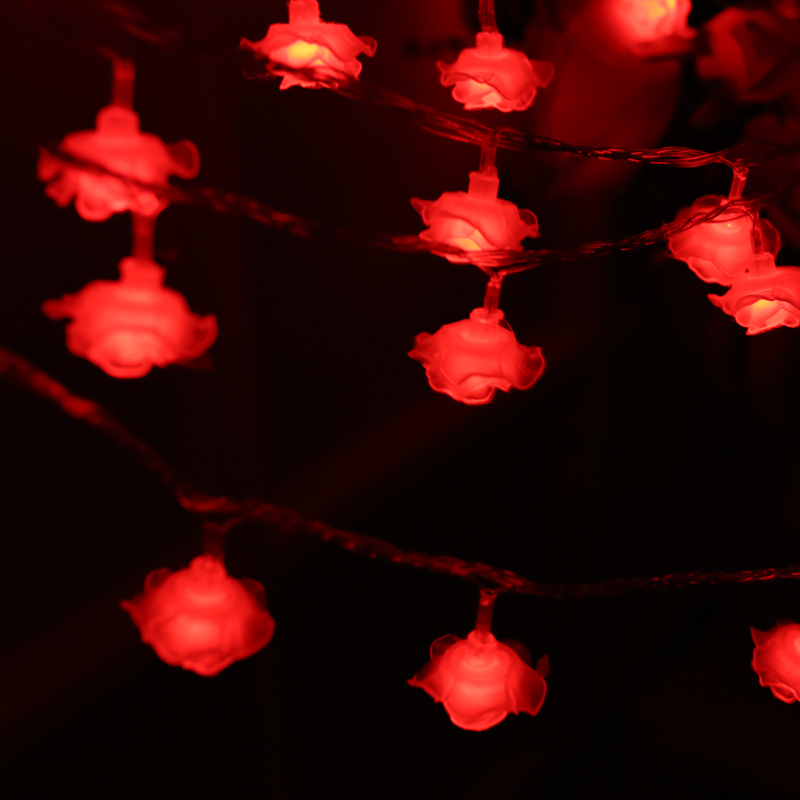 Lights & Lighting Creative String Lights 3m X 2m 200leds Net Mesh Fairy Twinkle Flash Lamp Home Garden Christmas Wedding Xmas Tree Party Garland Decoration Commodities Are Available Without Restriction