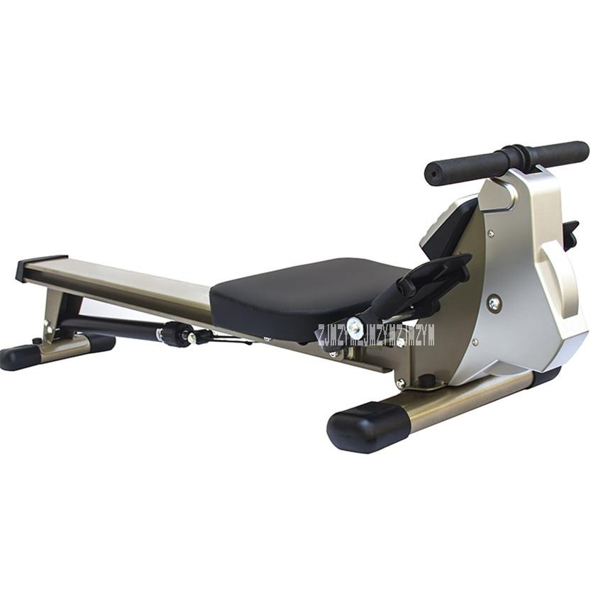 V336 rameur muet résistance à l'huile planeur corporel intérieur maison équipement de gymnastique bras Pectoral Abdominal Fitness entraînement endurance - 5