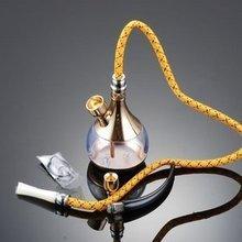 New 1pcs Multifunctional Water Pipe Cigarette Filters Smoking Pipe Hookah