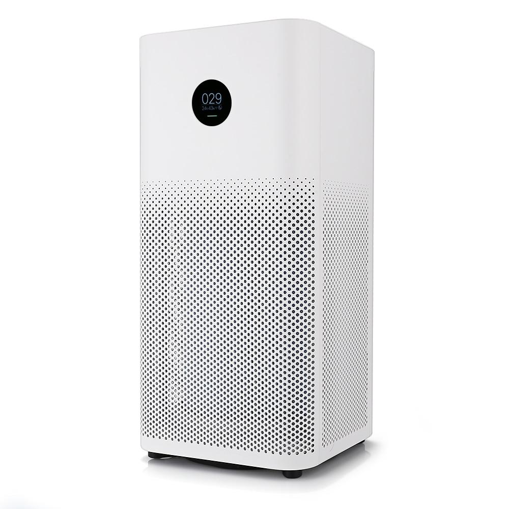 Origine Xiao mi mi Air Purificateur 2 s OLED Affichage Smartphone mi Maison APP Contrôle Fumée Poussière Odeur particulière Cleaner