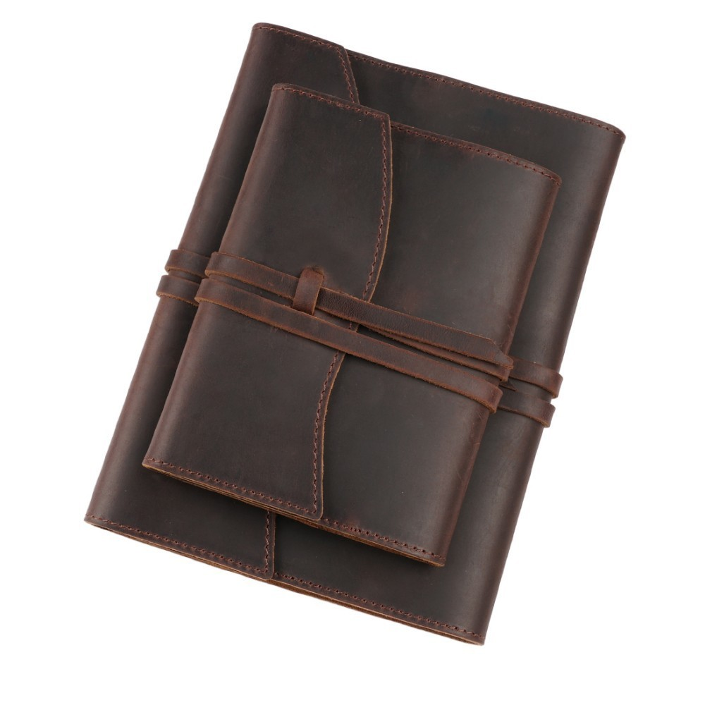Best Top Leather Diaries A5 Ideas And Get Free Shipping Knvcnmso 83