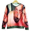Fashion Jumper Women Men Funny Naked men Print 3D Sweatshirt Harajuku style Hoodies Tops plus size S-3XL Free shipping