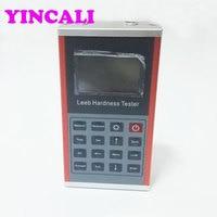 Leeb130 Leeb Da dureza do Medidor de alta Precisão Digital Portátil Dureza Tester LCD com back-light Memória 1250 grupos