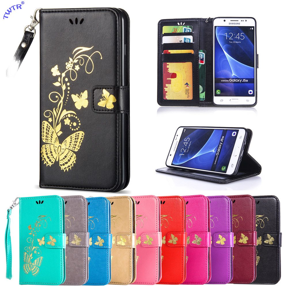 watch 0d046 b63b7 US $4.13 8% OFF|Flip Case for Samsung Galaxy J5 2016 J 5 510 J510 J510FN  J510h J510MN DS Case Phone Leather Cover for Samsung J56 SM J510FN DS-in  Flip ...