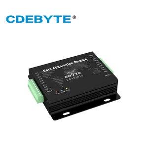 Image 3 - Cyfrowy akwizycji sygnału Modbus RTU RS485 E830 DIO (485 8A) 8 kanał serwer portu szeregowego przełącznik ilość kolekcja