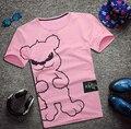 PLUS SIZE 6XL 7XL 8XL Camisa Dos Homens T Slim Fit Tripulação Pescoço T-shirt Dos Homens de Manga Curta Casual camiseta T Tops Dos Homens Camisa Curta