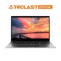 Teclast F15 ноутбук 15,6 дюймов 1920x1080 Windows 10 ОС Intel N4100 4 ядра 8 Гб Оперативная память 256 ГБ SSD HDMI Тетрадь 6000 мА-ч