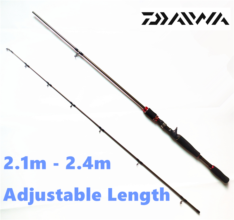 Free shipping adjustable length vertical for Shipping fishing rods