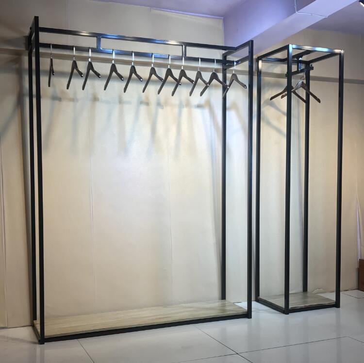 Tieyi casamento vestido rack de exibição, piso cabide vestido de casamento loja vestido de estúdio prateleira high-end