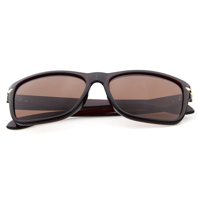 LongKeeper New Polarized Sunglasses for Mens Square Fashion Sun Glasses Gafas de sol Eyewear Accessories Google LKPZ517
