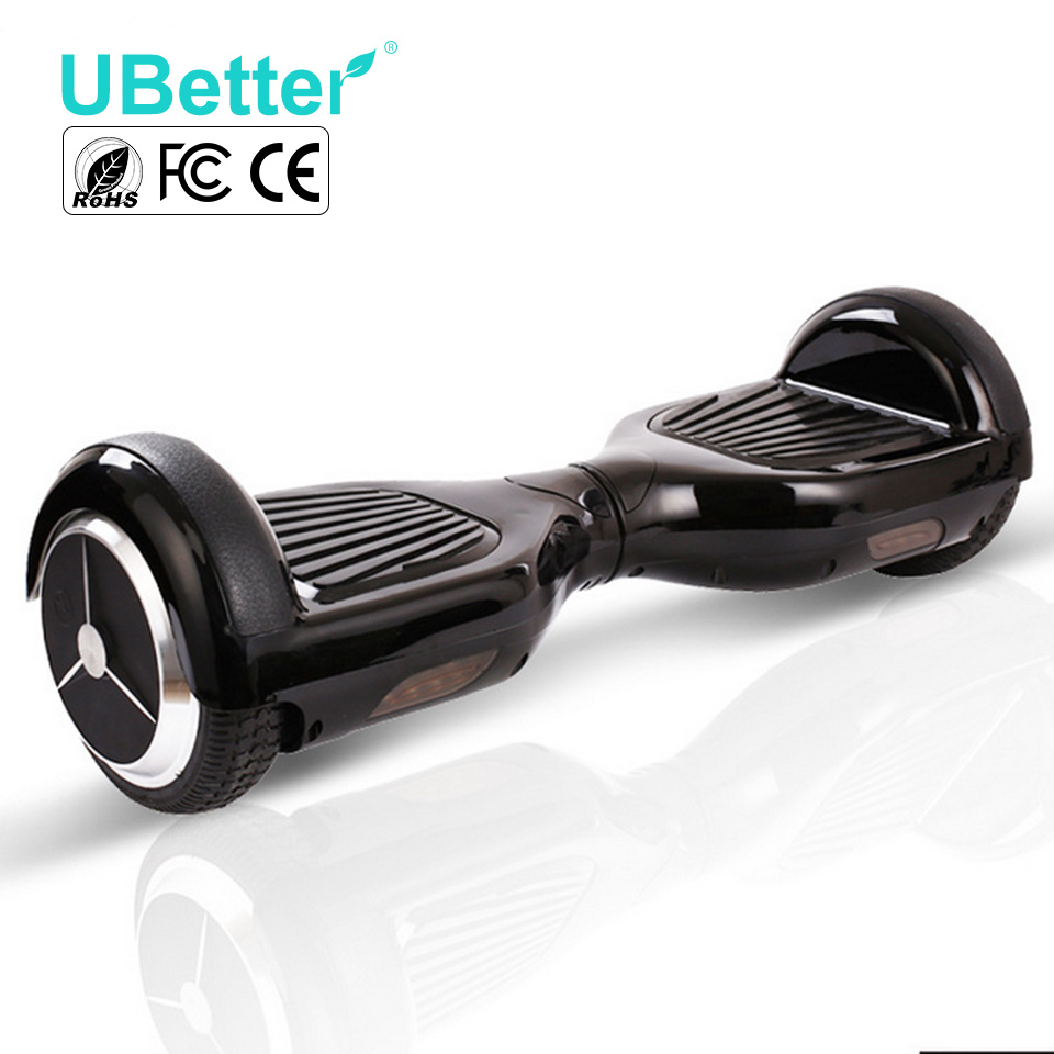 6.5 inch Safety Hover Board Self Balancing Electric