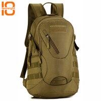TENNEIGHT 20L Outdoor Sport Backpack Military Tactical Backpack Waterproof travel Bag Hunting Camping Backpack Hiking handbag