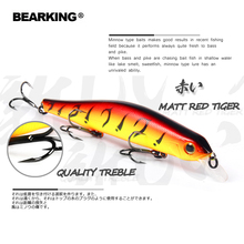 magnet weight system long casting  fishing lures