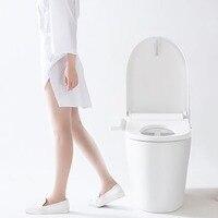 New Exquisite Xiaomi Smart Toilet Seat Waterproof Toilet Seat Electric Bidet Pack For Xiaomi Durable Smart Toilet Cover