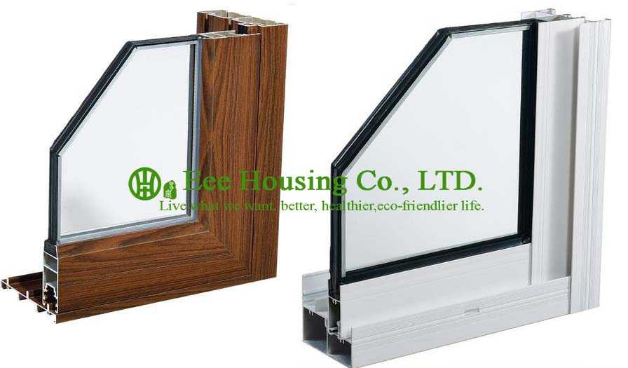 Soundproof insulated glass aluminum casement door window powder soundproof insulated glass aluminum casement door window powder coating latest design aluminum casement door planetlyrics Image collections
