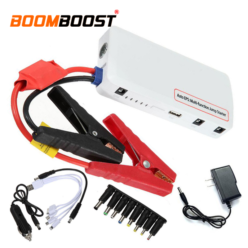 Car Jump Starter Multi-Function Car Battery Charger for cars/Dirt Bikes/ATV/ATC/Motorcycles/Trucks/SUVs/Boats/Jet SKI