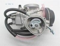 36 мм карбюратор carburador для PD36 ATV YFM400CC quad atv kfx 400 KFX400 2003 ~ 2006 utv ЛТЗ 400 LTZ400 raptor 400 мотоцикл carb