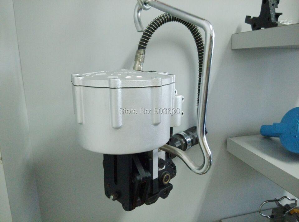 Garanteeritud 100% uus pneumaatiline kombineeritud terasest - Elektrilised tööriistad - Foto 4