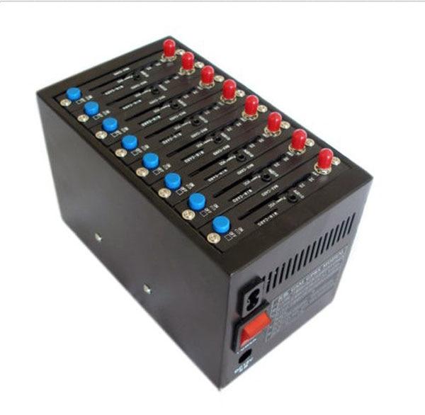 8 port gsm modem 8 port multi sim bulk sms gsm modem