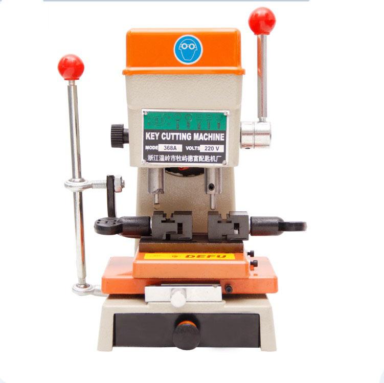 Defu Cutter key cutting machine 368a (1)