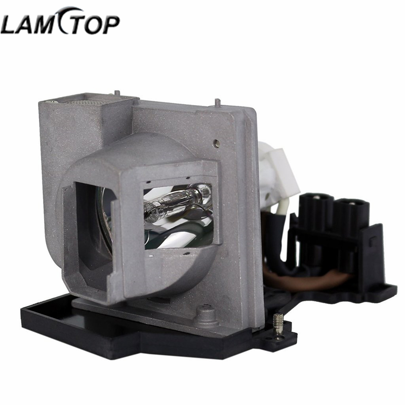LAMTOP SP.85R01G001 BL-FP230 replacement projector bulb lamp with housing EP719H/EP732/EP732B hot selling lamtop projector lamp ec jc200 001 for pn w10
