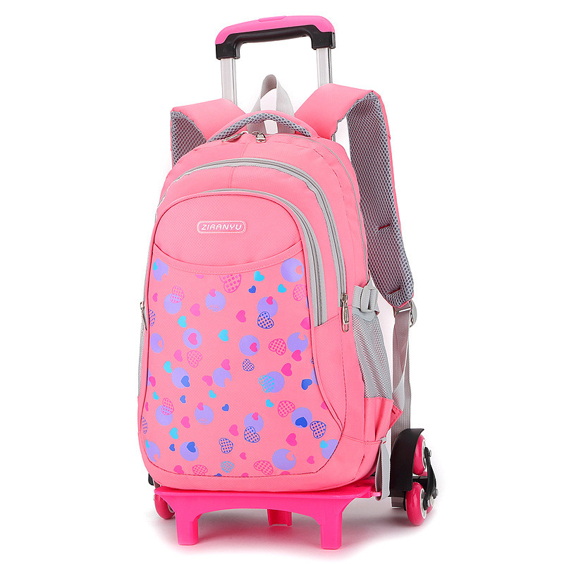 Online Get Cheap Kids Luggage School Bags -Aliexpress.com ...