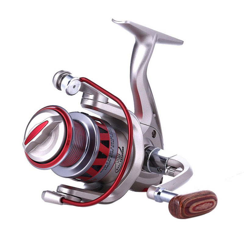 5.5:1 Fishing Reel Newest Top Sell Hollow-out Body Lightweight Bait Casting Fishing Wheel Tool New
