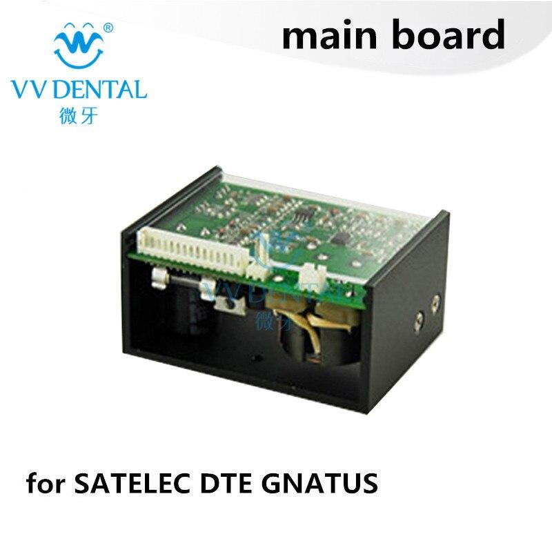 Tableau principal de fauteuil dentaire pour machine dentaire EMS SATELEC WOODPEKCER-DTE