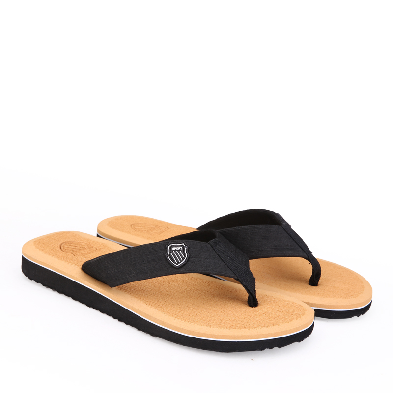 6881cecbe ALEADER Classic Bechham Designer Flip Flops Men Summer Lightweight Shower  Sandals Beach Comfortable Slide Flip Flops Rubber Shoe-in Flip Flops from  Shoes on ...
