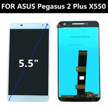 FOR ASUS Pegasus 2 Plus X550 LCD Display+Touch Screen+tools Digitizer Assembly Replacement Accessories все цены