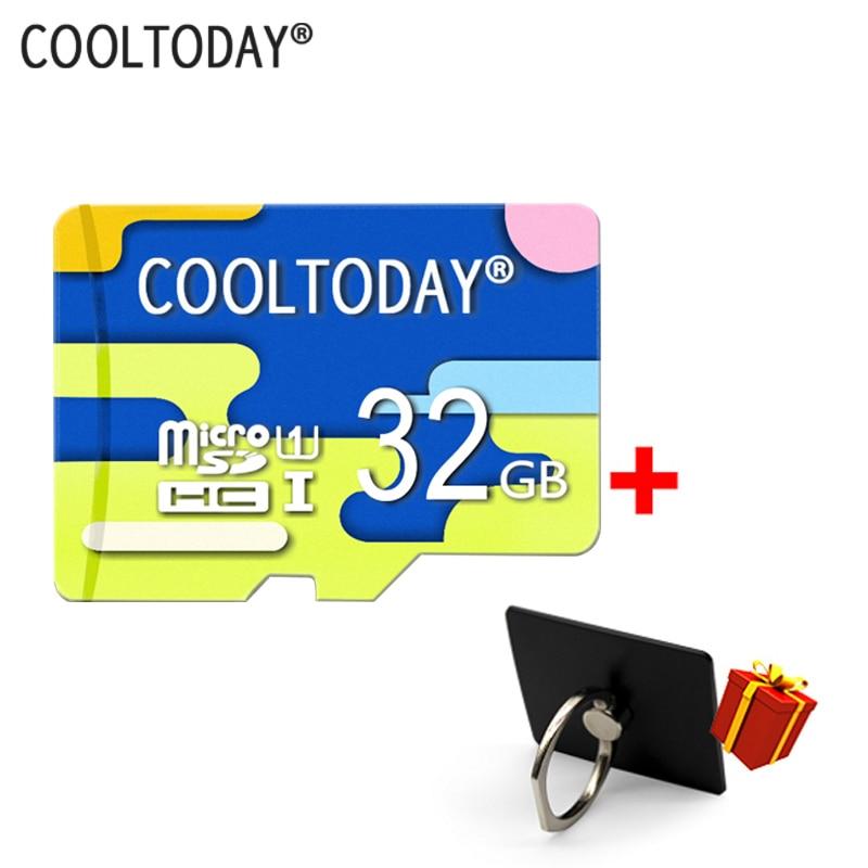 micro sd card 32 GB 64GB memory card 16GB 8GB class 10 TF microsd 4GB high speed Trans Flash Cards + Mini Gift