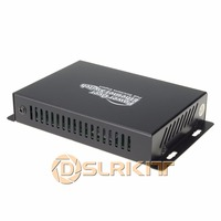 48V 60W 5 Ports 4 POE Injector Power Over Ethernet Switch 4 5 7 8 Wall