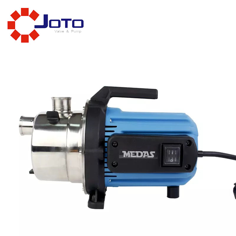 800W Good Home Use Stainless Steel Automatic Electrical Self-priming Suction Pump Solar Water Heater Booster Pump Factory Supply sz060 good quality home use small stainless steel water pump jet self priming centrifugal pump circulating pump factory supply