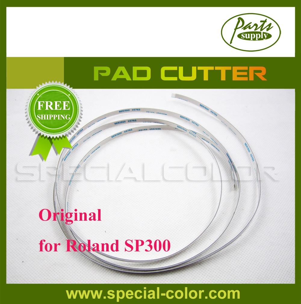 Pad cutter for roland SP300 printer original roland feed motor for sp 300 sp 540v 7876709020