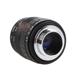 Image 5 - ฝูเจี้ยน50มิลลิเมตรF1.4กล้องวงจรปิดทีวีภาพยนตร์เลนส์+ C NEXภูเขาสำหรับSONY nex EเมาNEX3 NEX6 NEX7 A6500 A6300 A6000 A5000