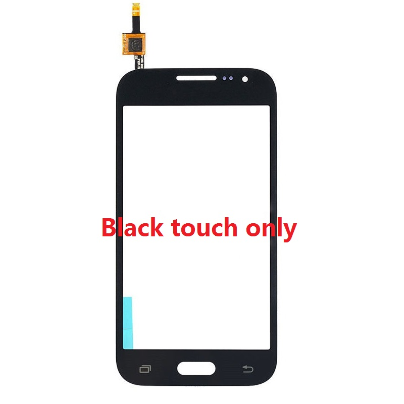 Image 3 - Touch Screen Digitizer Sensor + LCD Display Screen For Samsung Galaxy Core Prime SM G361F G361H+ Adhesive + Kits-in Mobile Phone LCD Screens from Cellphones & Telecommunications