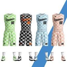 Мужские баскетбольные трикотажные комплекты рубашки шорты одежда