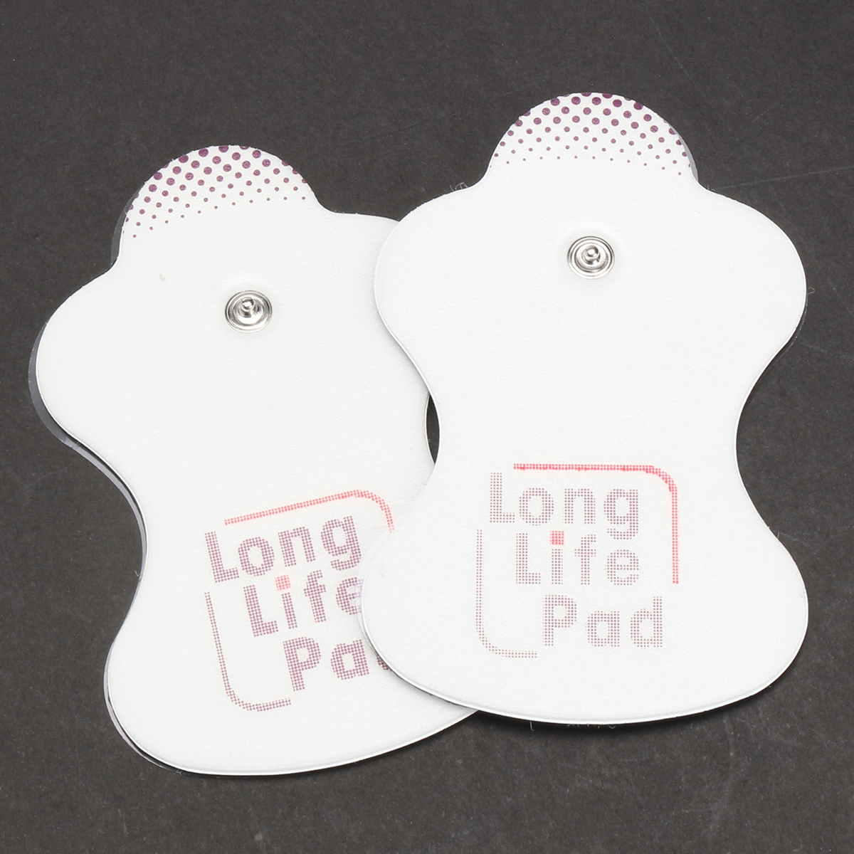 12PCS Elektrode Ersatz Pads Digitale Therapie Maschine Halswirbel Physiotherapie Körper Abnehmen Massage
