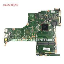 JU PIN YUAN 809335-601 DA0X22MB6D0 for HP PAVILION NOTEBOOK 15-AB 15-AB188CY Laptop motherboard A4-6210 809335-001 809335-501 809397 601 809397 501 809397 001 w a4 6210 cpu da0x22mb6d0 for hp pavilion notebook 17 g series pc motherboard tested