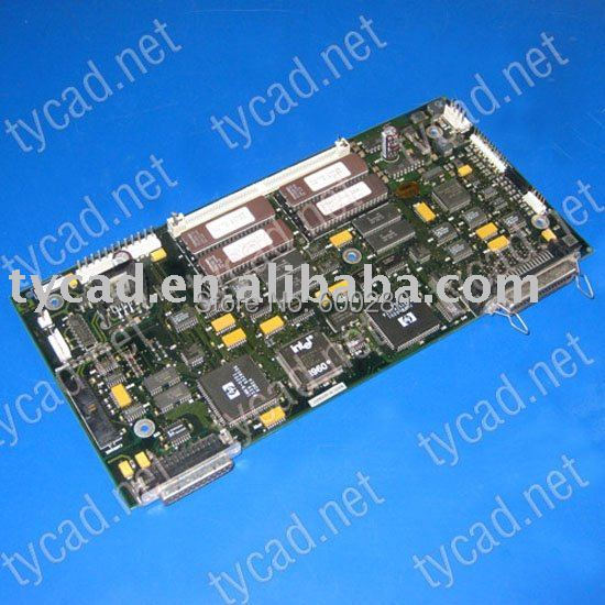 C3180-69102 Main logic board for the HP DesignJet 200 220 plotter parts