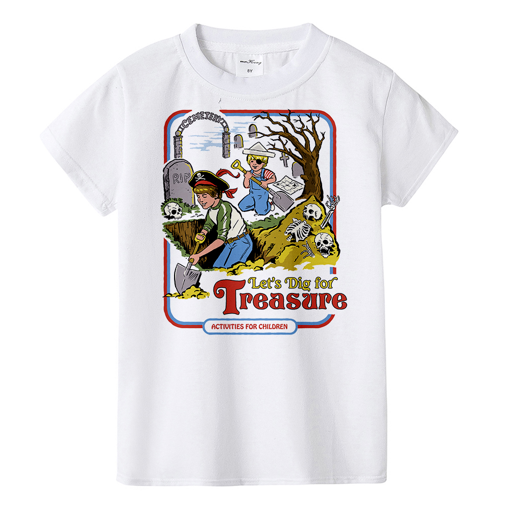 Retro Design Let S Summon Demons Kids T Shirt Lets Sacrifice Toby