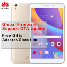 """Global ROM HUAWEI MediaPad T2 8 Pro Honor Tablet 2 8.0"""" WIFI Tablet PC Snapdragon MSM8939 Octa Core Android 6.0 GPS"""
